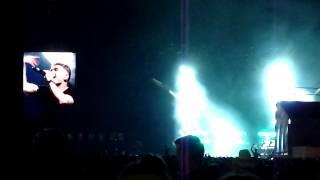 Netsky - Strobot [Remix] (Live @ Rock Werchter 2013, Belgium - 04.07.2013)