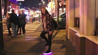 Spada & Elen Levon - Cool Enough (Radio Edit) Shuffle Dance Video @CarenaShapes