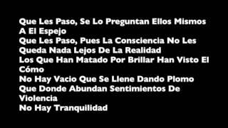 Tito El Bambino Feat Vico C - Que Nos Paso (Letra