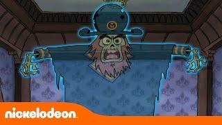 Bob Esponja | Piratas Fantasmas | Nickelodeon en Español