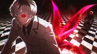 Tokyo Ghoul:Re 'S3'「AMV」- Unstoppable 👊