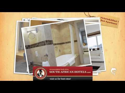 Victoria and Alfred Waterfront 1 Bedroom Apartments, Cape Town