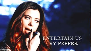 Ivy Pepper - Entertain Us