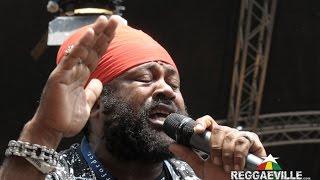 Fantan Mojah - Murderer @ Reggae Jam 2015