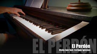 El Perdón - Nicky Jam feat. Enrique Iglesias