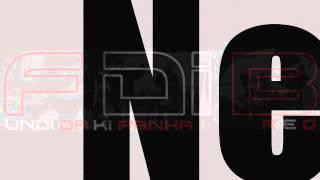 Ne Jah FdiB - Cutelu Mafia - 2012