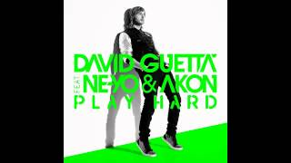 David Guetta feat. Ne-Yo & Akon - Play Hard (New Version)