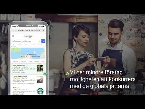 Webbinarium om sökmotoroptimering med rankingCoach och Loopia - så når du toppen av Google