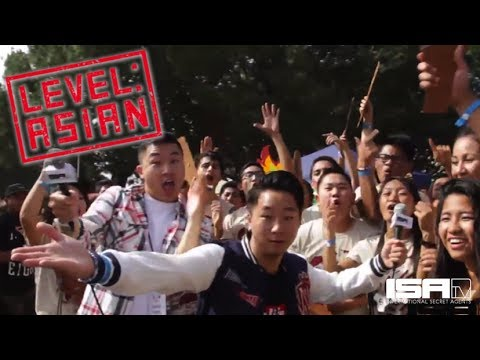 What Are The Different Types of Asians? - LEVEL: ASIAN Ep. 5