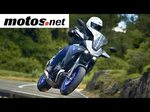 YAMAHA Tracer 700 2020 | Prueba / Test / Preview en español