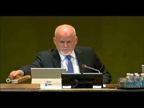 مساع في مجلس الأمن لتحويل ملف كيماوي سوريا للجمعية العامة للأمم المتحدة
