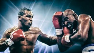 Mike Tyson -  THE BEAST   Defense Highlights 2017