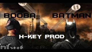 Booba - Batman [ D.U.C ]