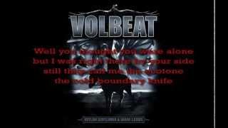 Volbeat / Ecotone with Lyrics DELUXE EDITION