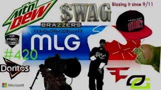 Call of Duty MW2 | Reesix goes MLG