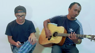 Sang Tombing ~ Vindicated - Dashboard Confessional (Acoustic)