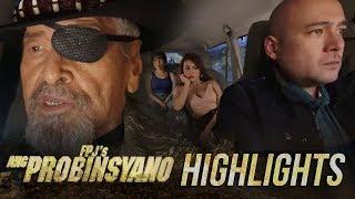 Ang Probinsyano: Gustavo alludes to Gascon and Madonna