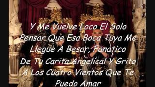 Esos Besos Que Me Das - Chino Y Nacho (LyD).wmv