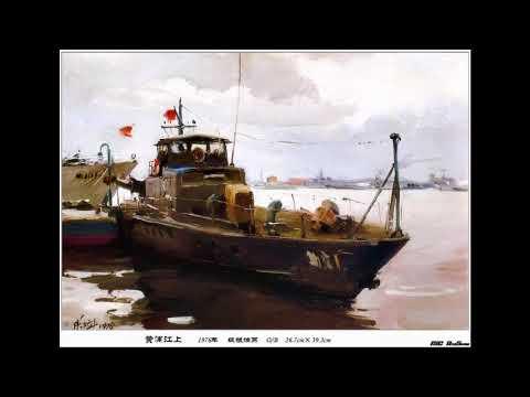 Чжан Wenxin (Zang Wenxin) картины великих художников photo