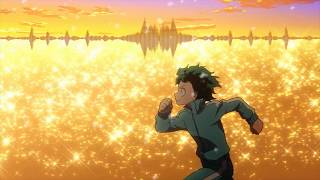 "[Gezeus]Boku no Hero Academia S2 OP ""Peace Sign"" Tropical Remix ver.(cover)"