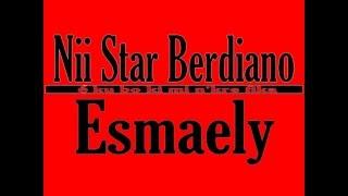 Nii Star Berdiano & Esmaely - é ku bo ki mi n'kre fika