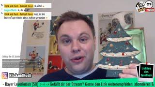 BVB gewinnt 2:1 - Bayern bleiben dran - Gomez trifft wieder 15. Spieltag Analyse -Bundesliga Talk 21
