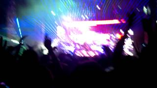 PRETTY LIGHTS LIVE IN NEW ORLEANS