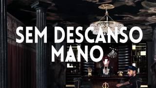Cacife Clandestino - Só Depende de Mim Part. Família Madá