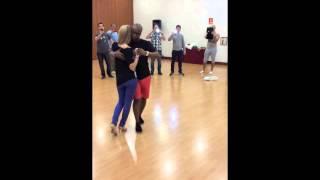 Rico Kizomba Suave & Gemma - C4 Pedro e Nelson Freitas - Bo Tem Mel