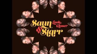 "Saun & Starr ""Another Love Like Mine"""