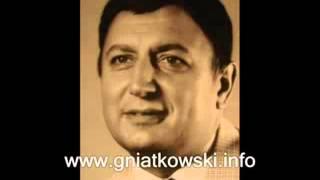 SIEDEM CZERWONYCH ROZ - Janusz Gniatkowski