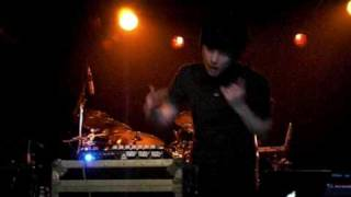 Nosaj Thing Live @ Belly Up Tavern 10/13/2009