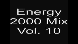 "Energy Mix 2000 Vol. 10  ""Love Changes Everything"""