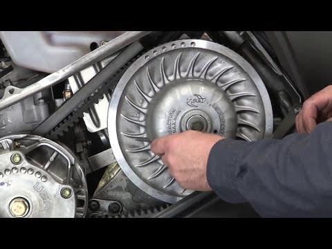AMSOIL Tech Tips: Belt Deflection