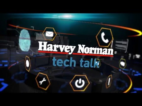 D-Link Routers showcased on Channel 9 Cybershack- Harvey Norman Tech Talk
