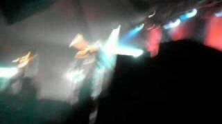 Hollywood Undead - Everywhere I go Live!