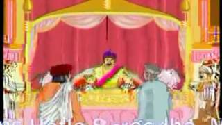 05 Punjabi Cartoons Akbar Tay Achoo 05 width=
