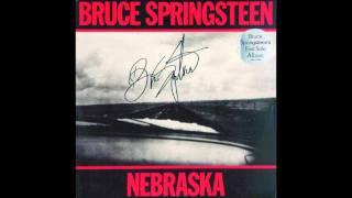 Bruce Springsteen State Trooper