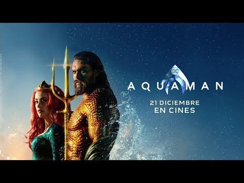 Aquaman - Hombre Pez