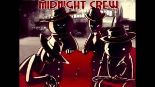 29. I'm a Member of the Midnight Crew (Post-Punk Version) - Homestuck Vol. 9