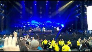 KOL - Revelry live Hyde Park