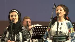 IUSTINA IRIMIA-CENUSA si SIMONA MAZARE - Bacau, 18 Aprilie 2017