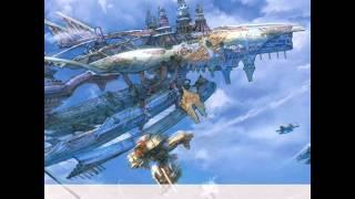 Final Fantasy XII OST - cd3 - 24 - The Mosphoran Highwaste