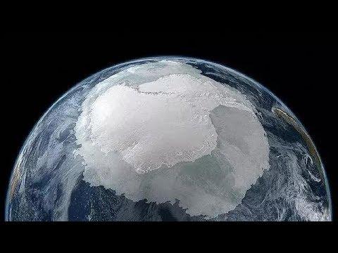如果全球冰川溶解,海平面上升70米,世界上哪些國家會消失? - YouTube