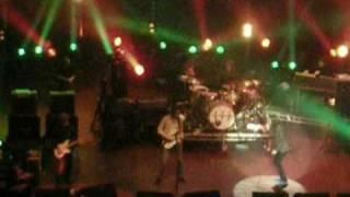 Kasabian - Fire (Live @ the Royal Albert Hall 27.03.09)