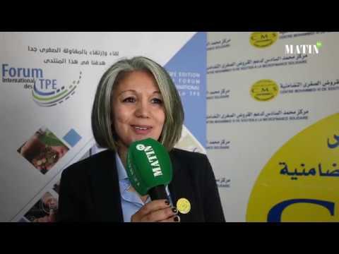Video : Le Forum international de la TPE revient pour une 5e édition