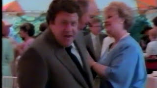 Meister Brau Commercial feat George Wendt (1987)