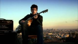 Slow Dancing on Mulholland Drive - John Mayer [HD]