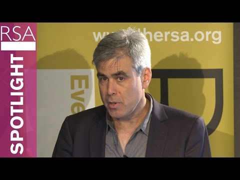 The Left and Right of Capitalism with Jonathan Haidt