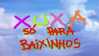 Abertura DVD Xuxa Só Para Baixinhos 1